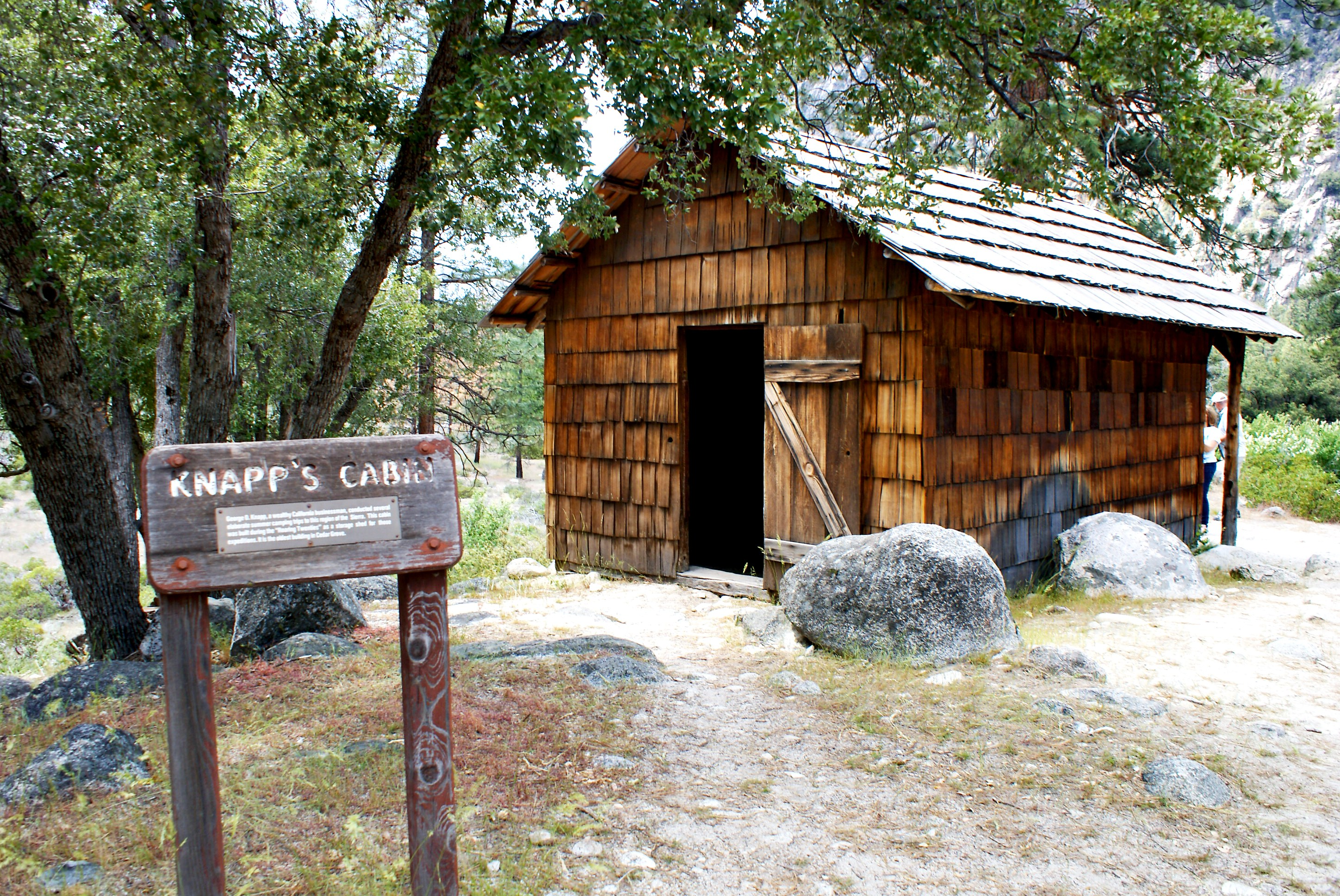 en il canyon parks hut blog it national sequoia ulivita in cabin cabins kings park and