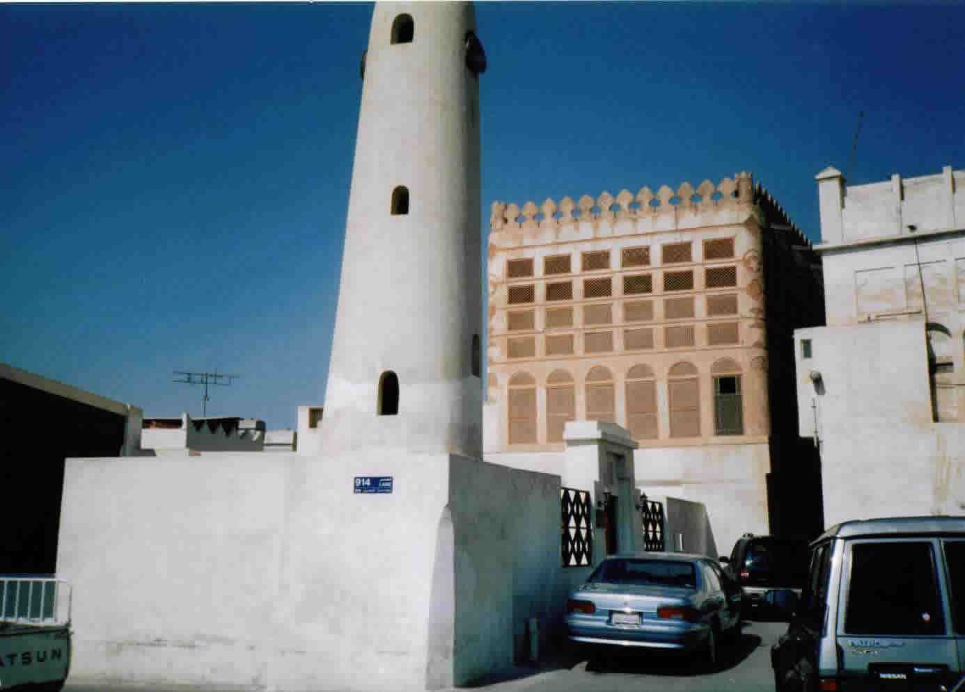 Muharraq Dhow Building Yard Muharraq Island, Bahrain this-other-world