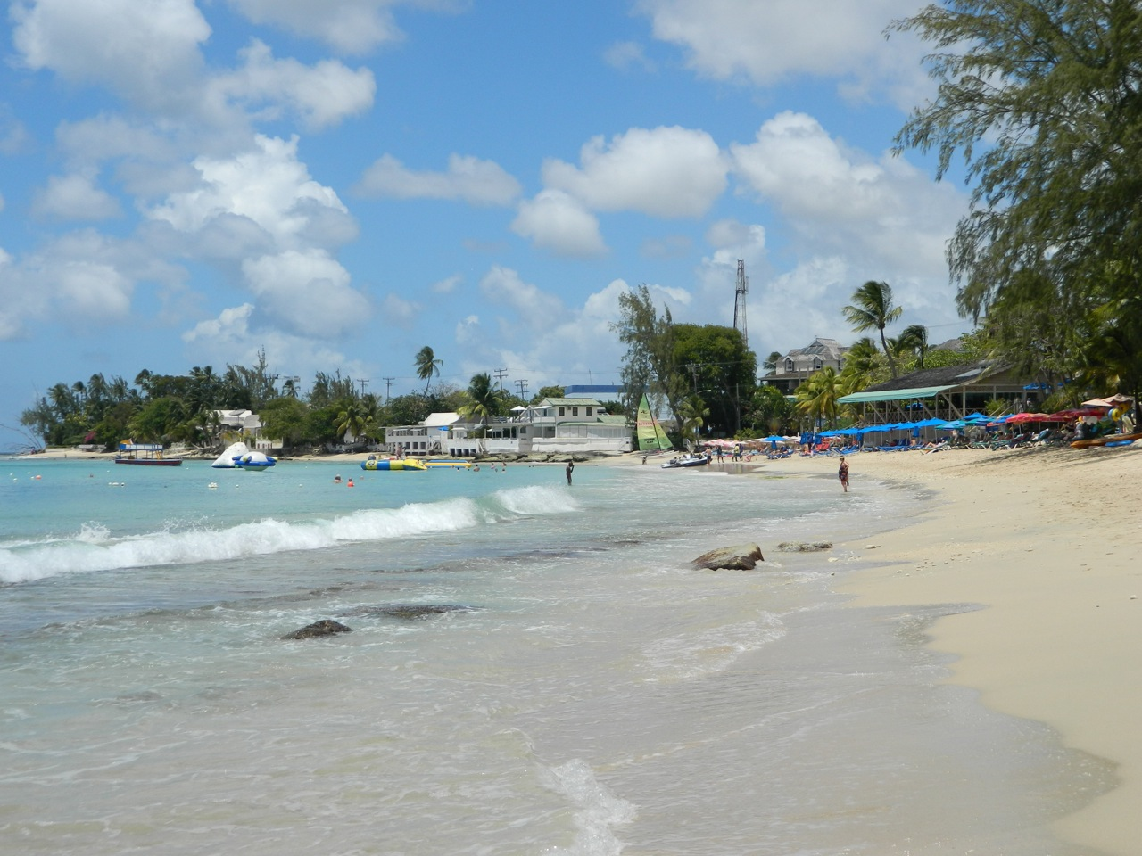 Mullins Beach West Coast, Mullins Beach on the West Coast and home of the popular Mullins ...