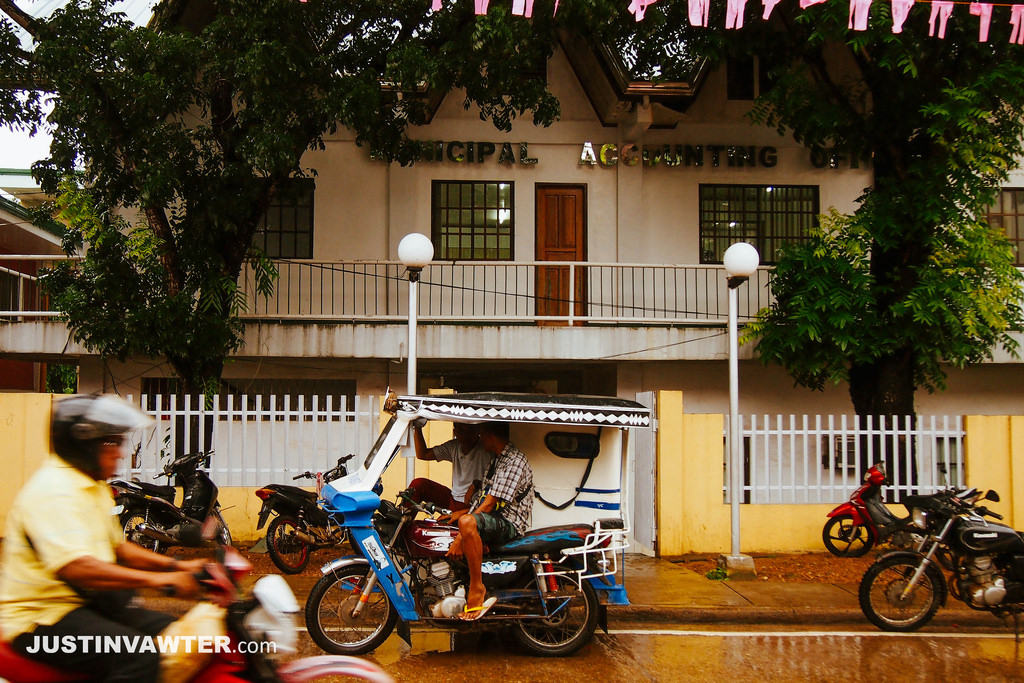 Municipal Hall Coron Town, Coron, Palawan Budget Travel Guide: Where To Go, Eat and Stay ...