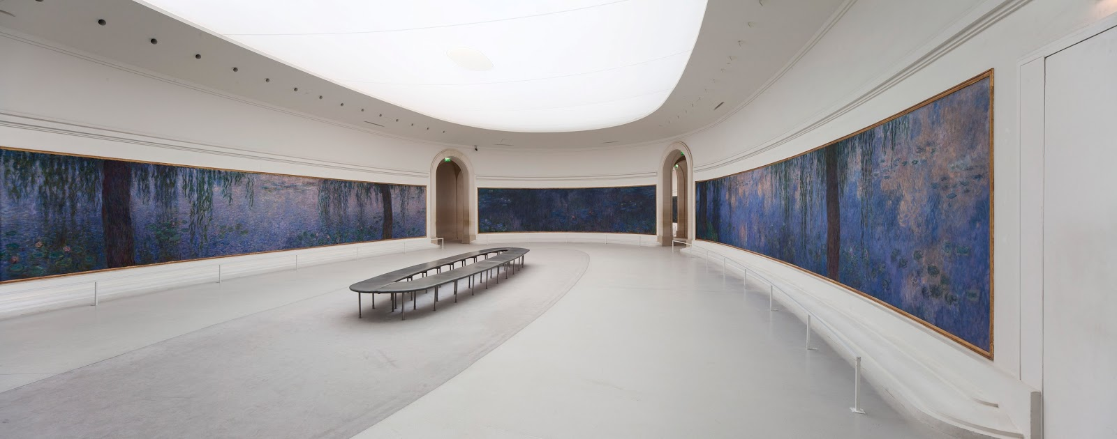 Musée Guimet Paris, Musée de l'Orangerie, Paris | The Diary of One Who Disappeared