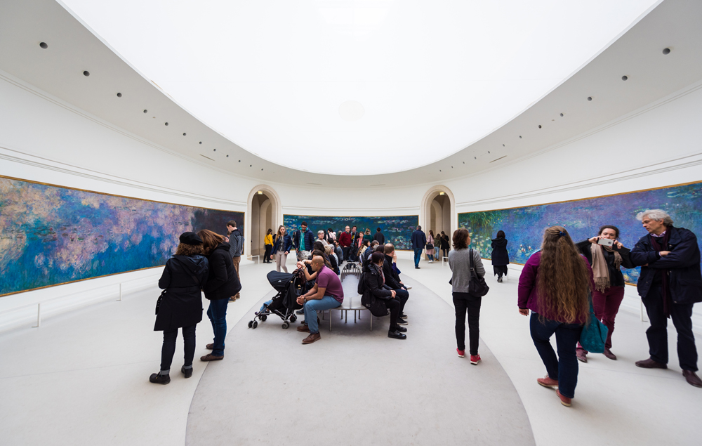 Musée Guimet Paris, Musee de l'Orangerie Review & Tips - Travel Caffeine