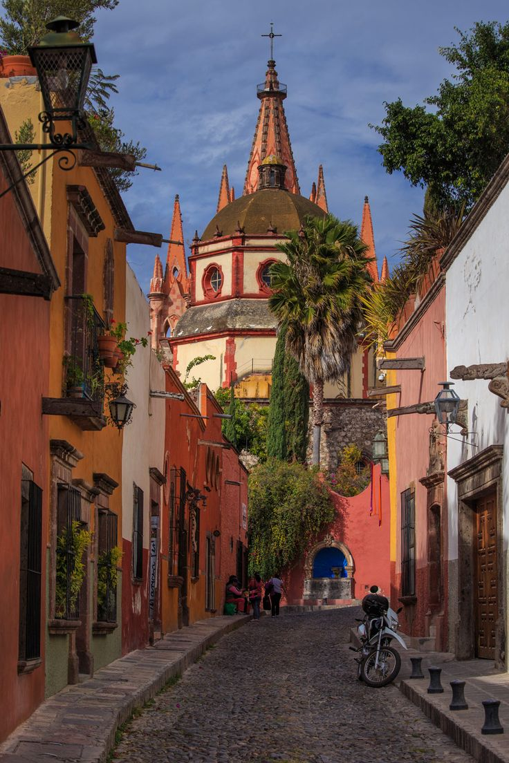 Museo Casa Miguel Hidalgo San Miguel de Allende and the Heartland, 16 best Emyo commission! :) images on Pinterest | Beautiful places ...