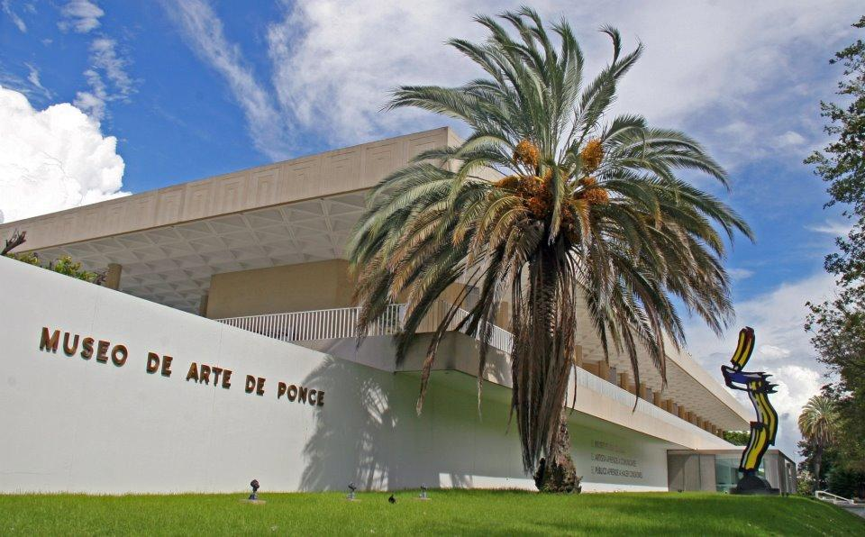 Museo de Arte de Ponce Ponce, Museo de Arte de Ponce (Puerto Rico): Top Tips Before You Go (with ...