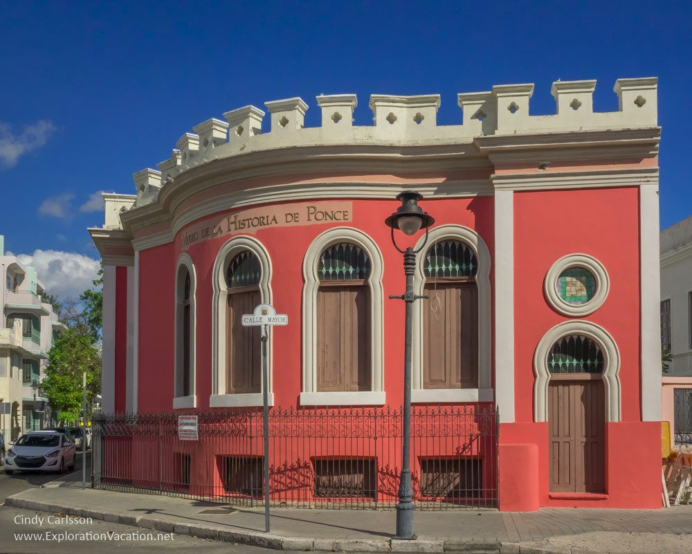 Museo de la Historia de Ponce Ponce, Museum of the History of Ponce (Puerto Rico): Top Tips & Info to ...