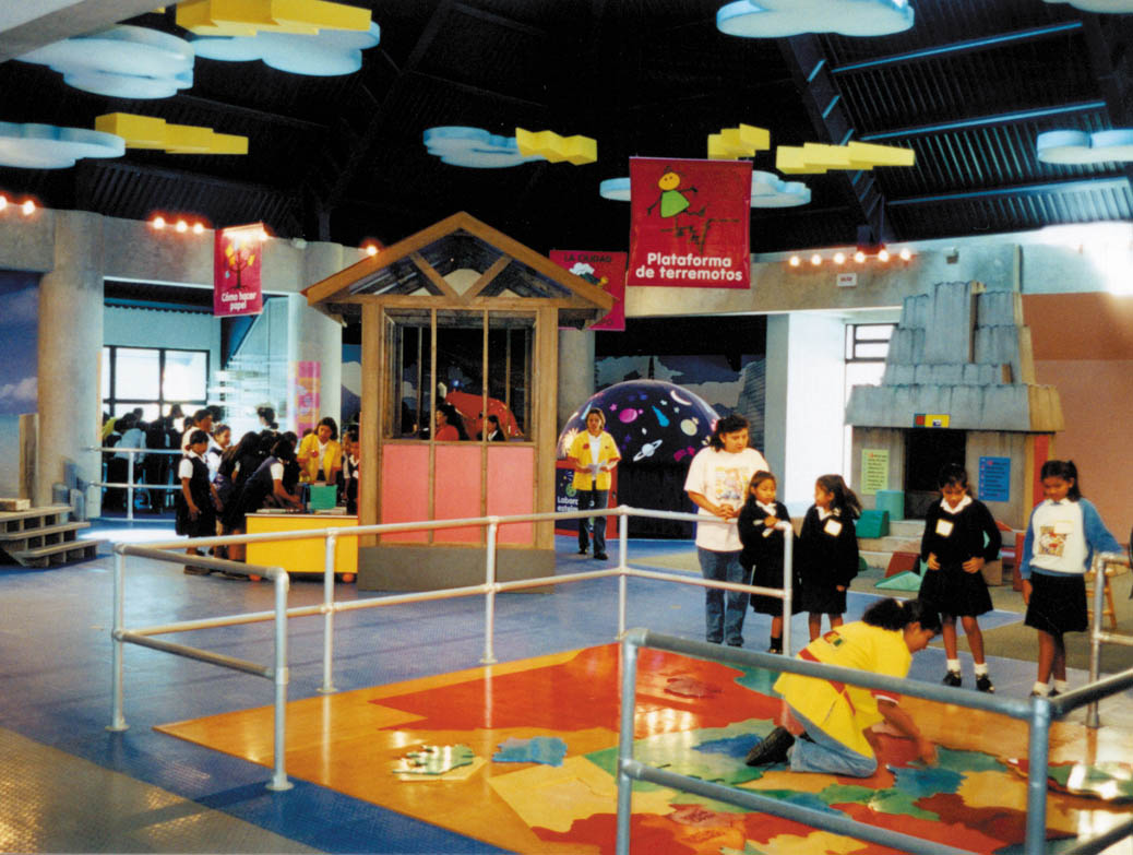 Museo de los Niños Guatemala City, Jack Rouse Associates: Blog - JRA Journeys: Touring the East Coast