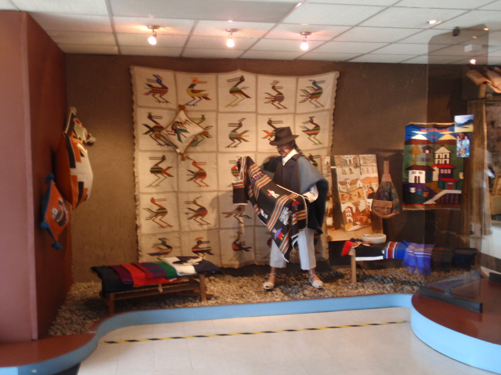 Museo Popol Vuh Guatemala City, Things To Do While Volunteering in Guatemala | VolSol