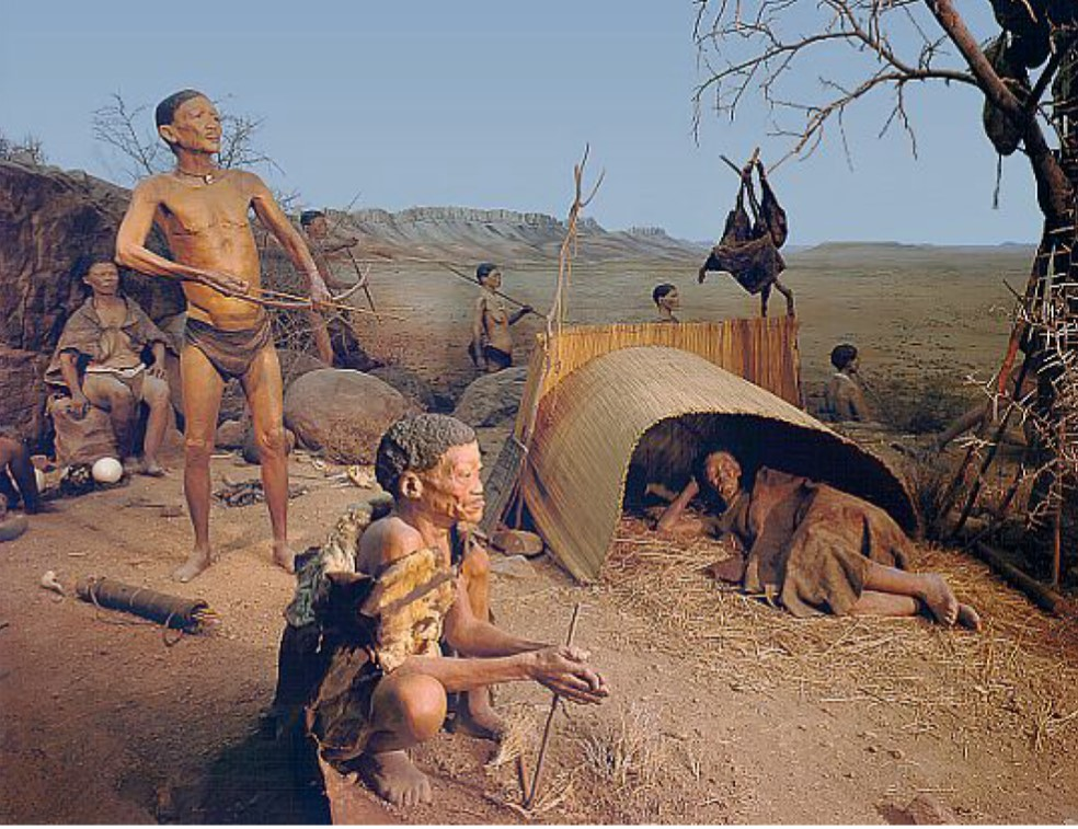 Museum D'kar, Ethnomusicology in Action: A Botswana Cultural Escapade - Day 2 ...