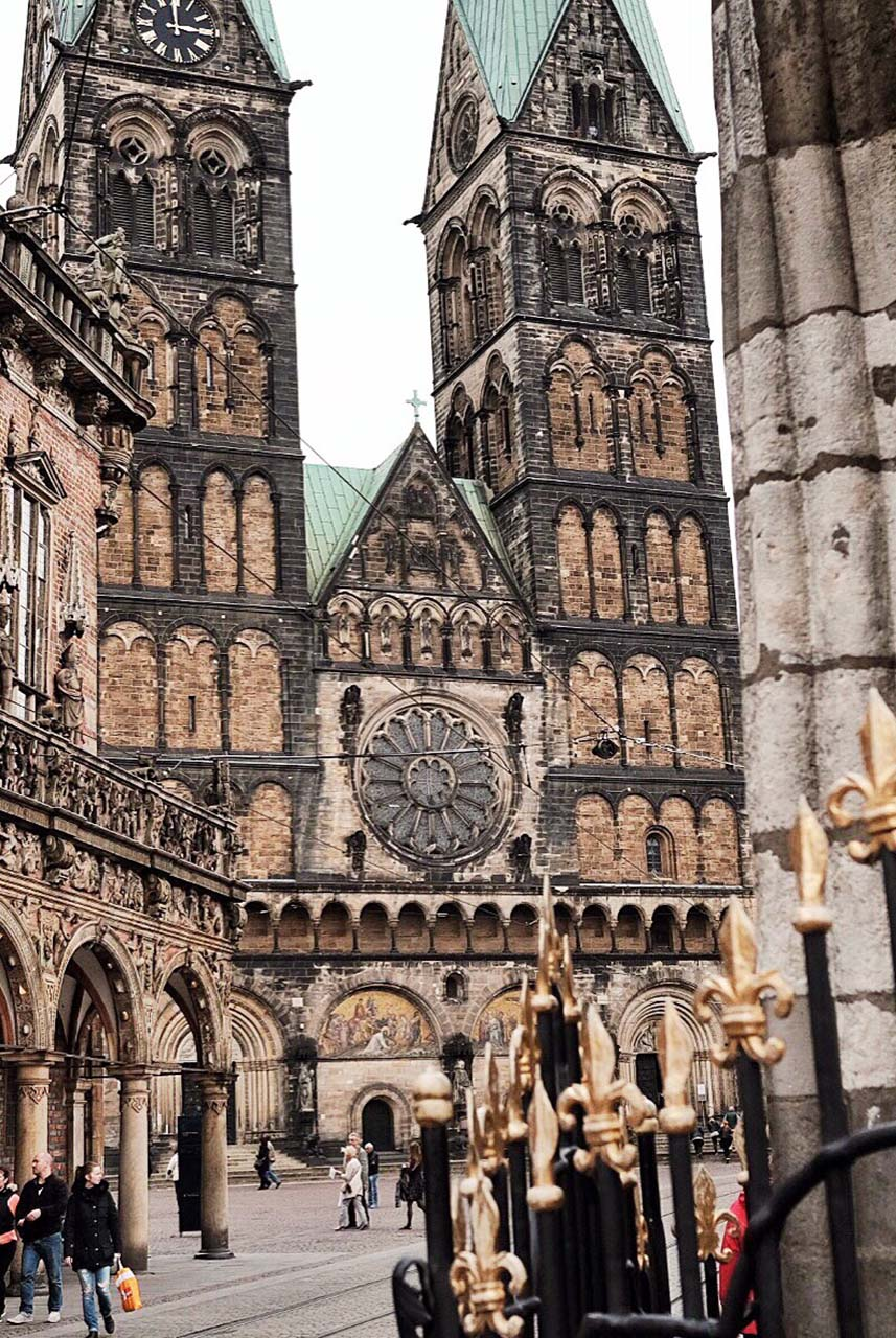 Cathedral Museum The Fairy-Tale Road, German Fairy Tale Route – Sometimes fairy tales come true