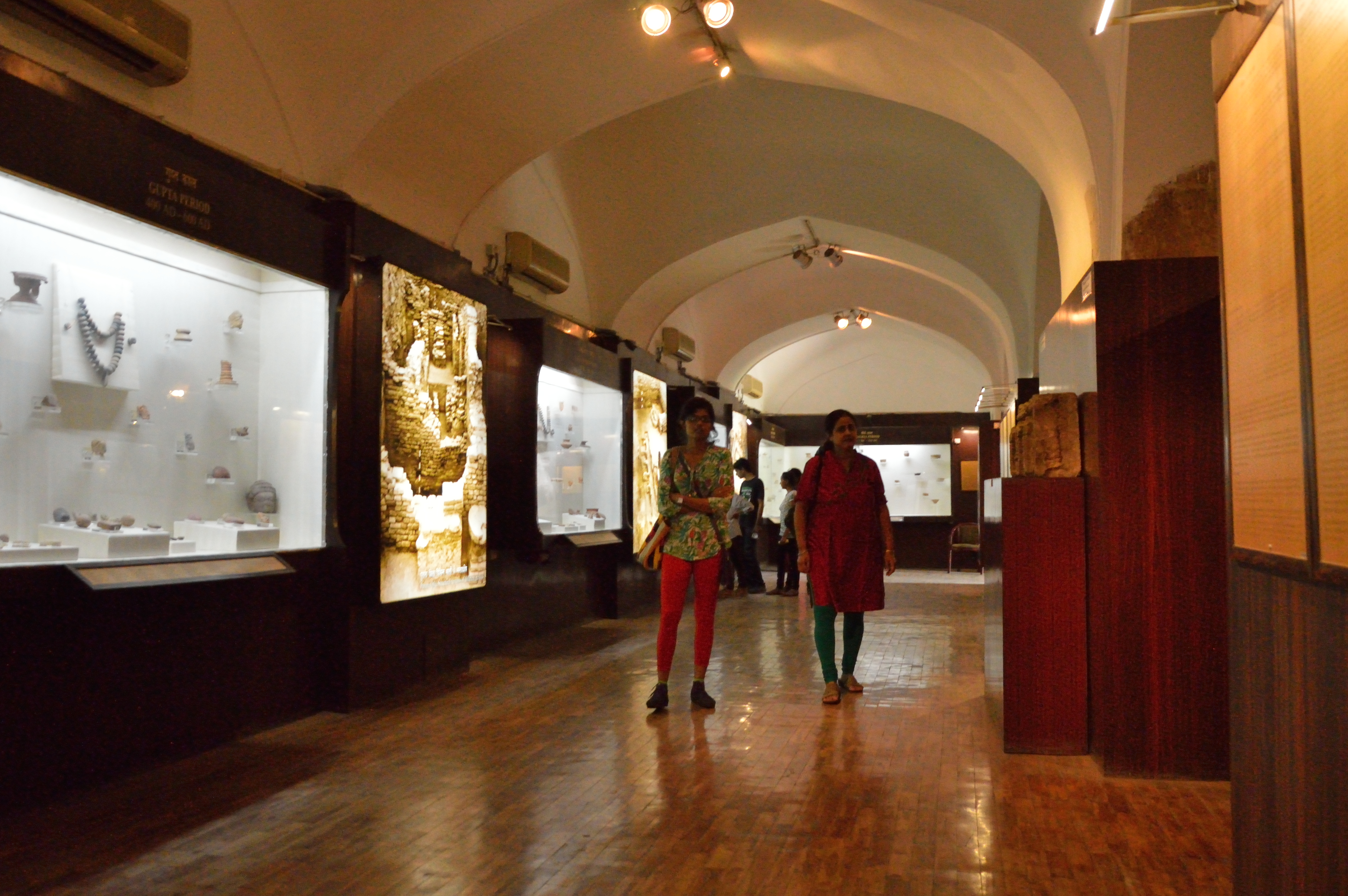 Museum of Archaeology Delhi, Archaeological Museum, Delhi Overview and other Info | KahaJaun