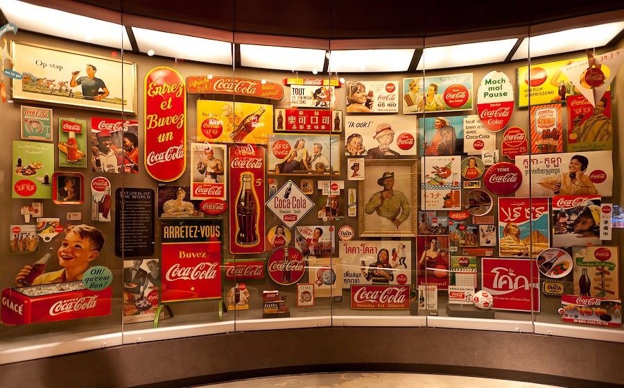 Museum of Brands, Packaging and Advertising London, The Best Part of Museum of Brands | European Trips