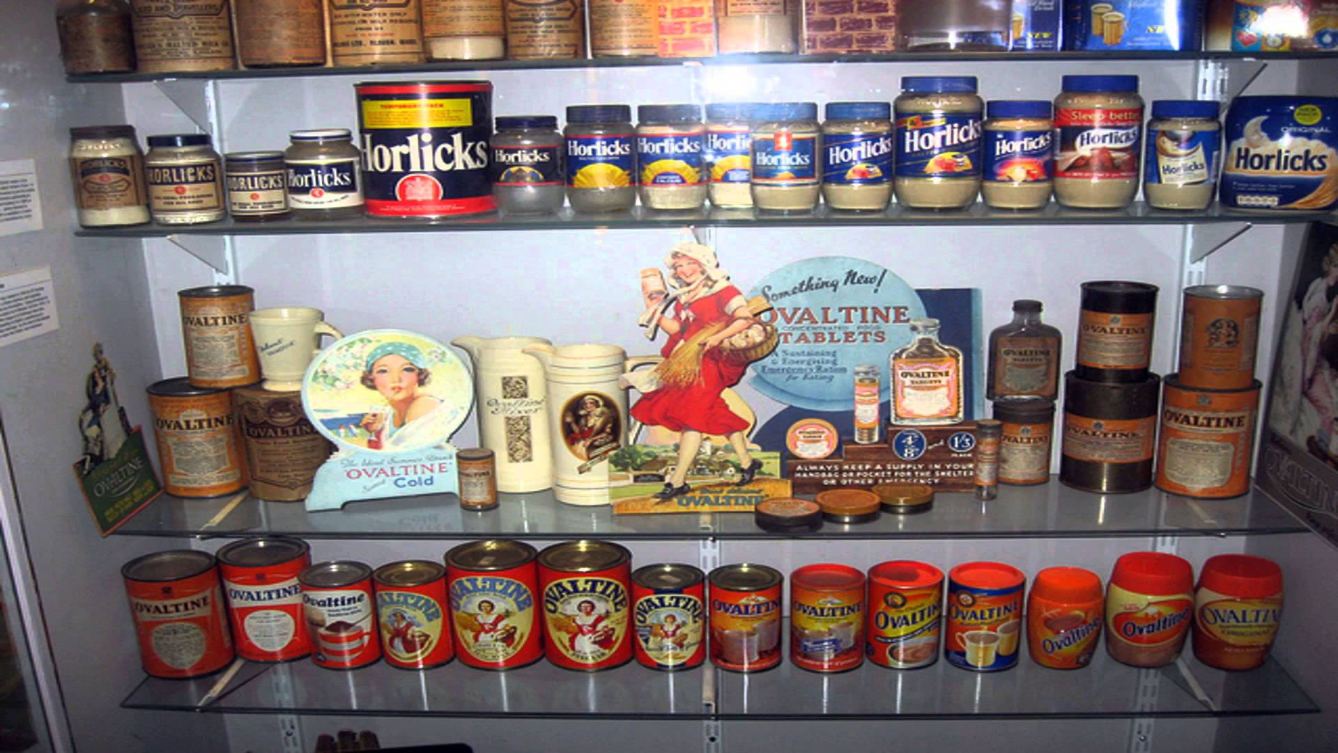 Museum of Brands, Packaging and Advertising London, Museum of brands, packaging and advertising Notting Hill London ...