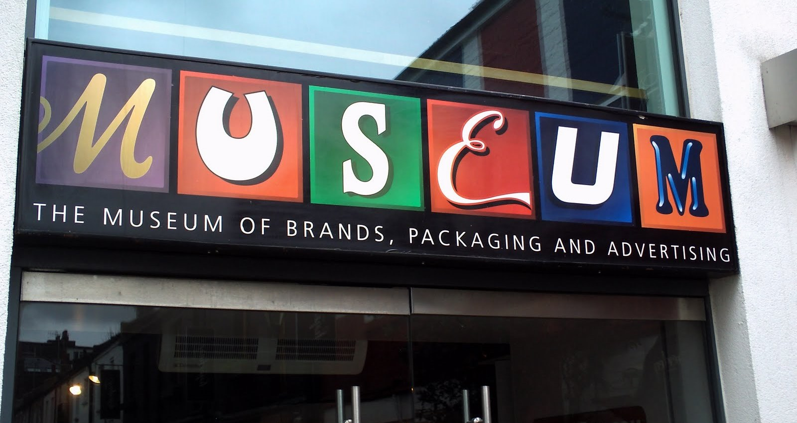 Museum of Brands, Packaging and Advertising London, Welcome to Bevington Primary School | KS 1 learn about retro ...