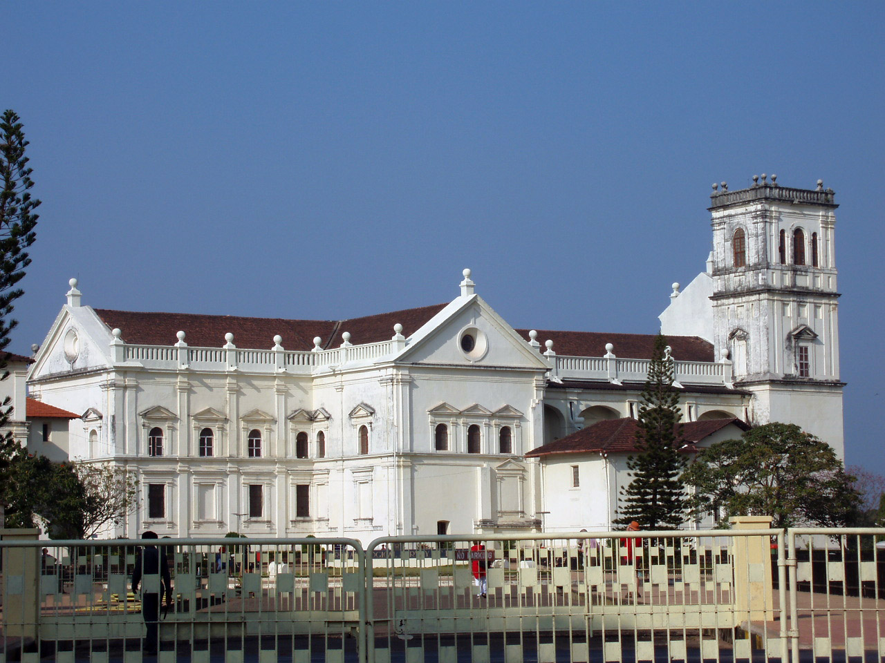 Museum of Christian Art Old Goa, museum of christian art goa | Manthan Diary