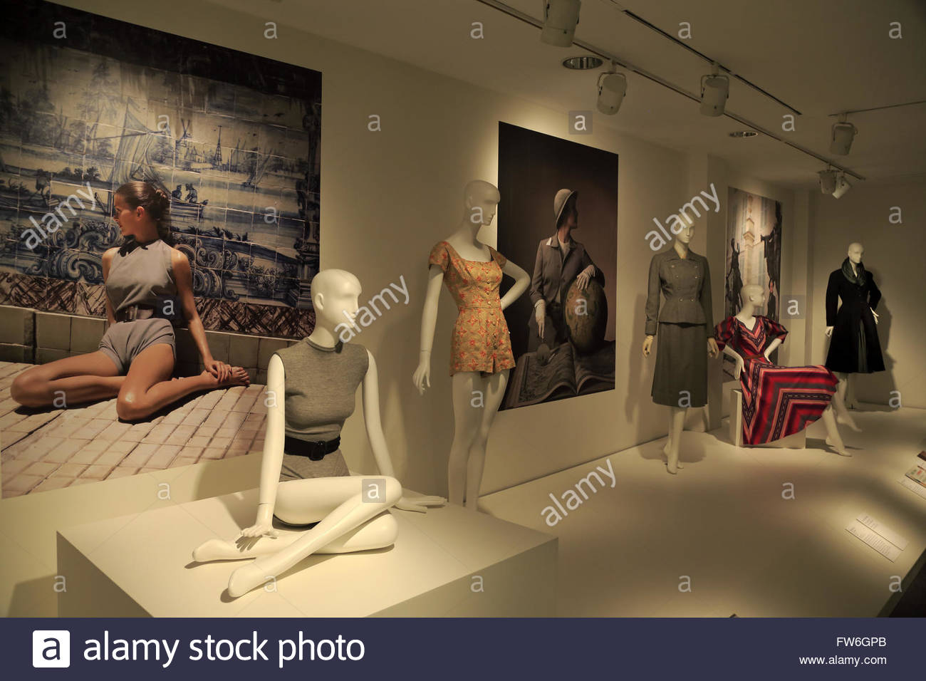 Museum of Contemporary African Diaspora Arts (MoCADA) New York City, Exhibition at museum of Fashion Institute of Technology ( FIT ...