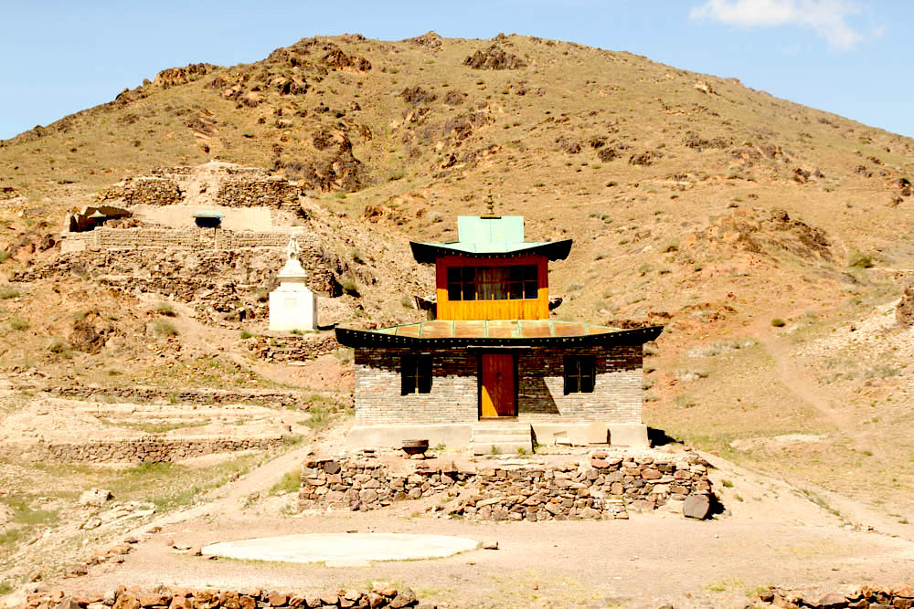 Museum of Danzan Ravjaa Sainshand, Pictures Of Mongolia | Travel Photography | Rough Guides