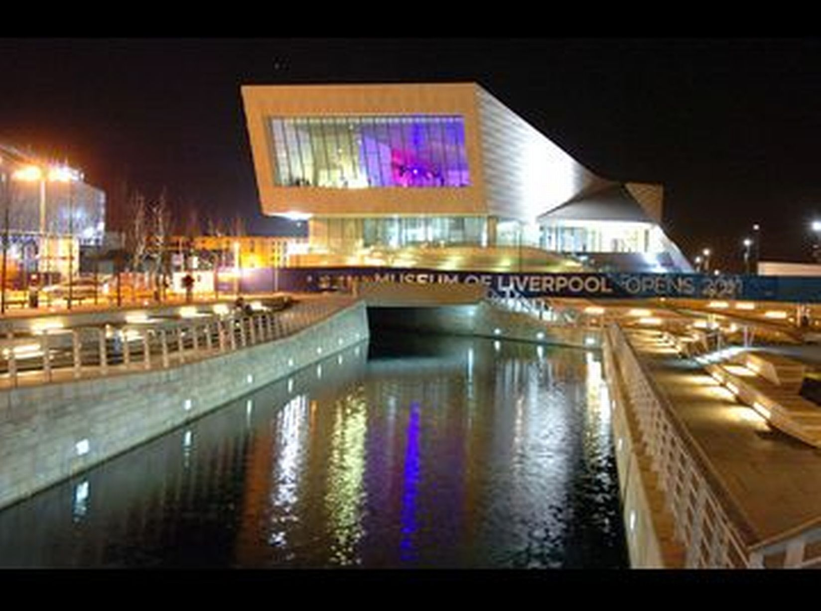 Museum of Liverpool Liverpool, Pictures of the new Museum of Liverpool - Liverpool Echo