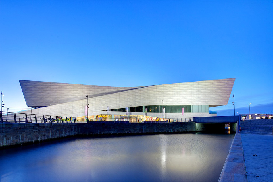 Museum of Liverpool Liverpool, AEW Architects » Archive AEW Architects