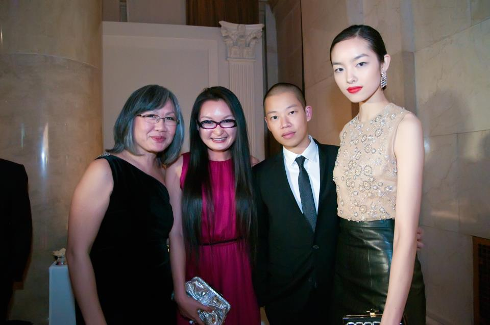 Museum of Reclaimed Urban Space New York City, Museum Of Chinese In America's 2012 LEGACY AWARDS GALA | Blog ...