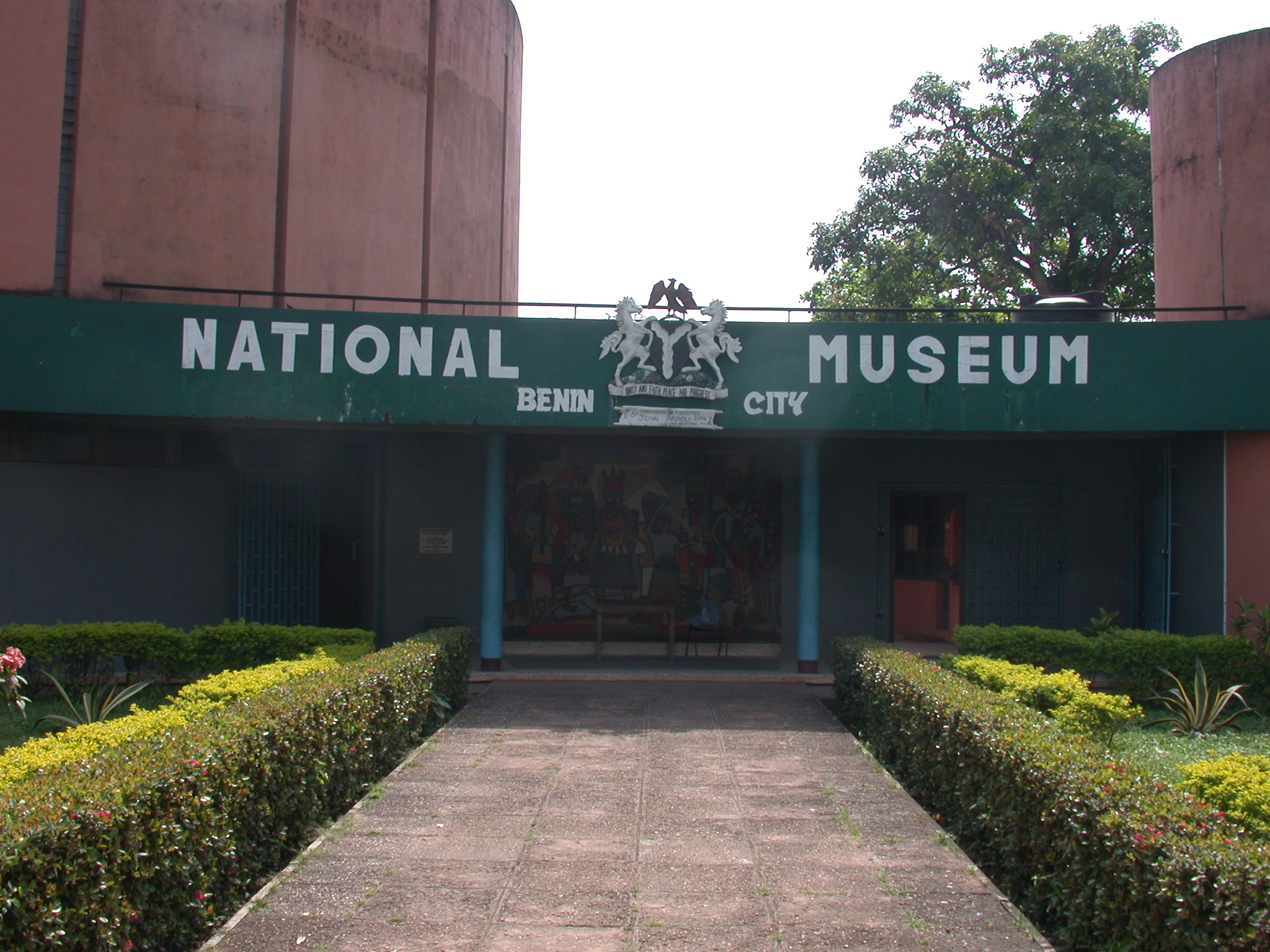 Museum of Traditional Nigerian Architecture Jos, Five Must-See Museums in Nigeria