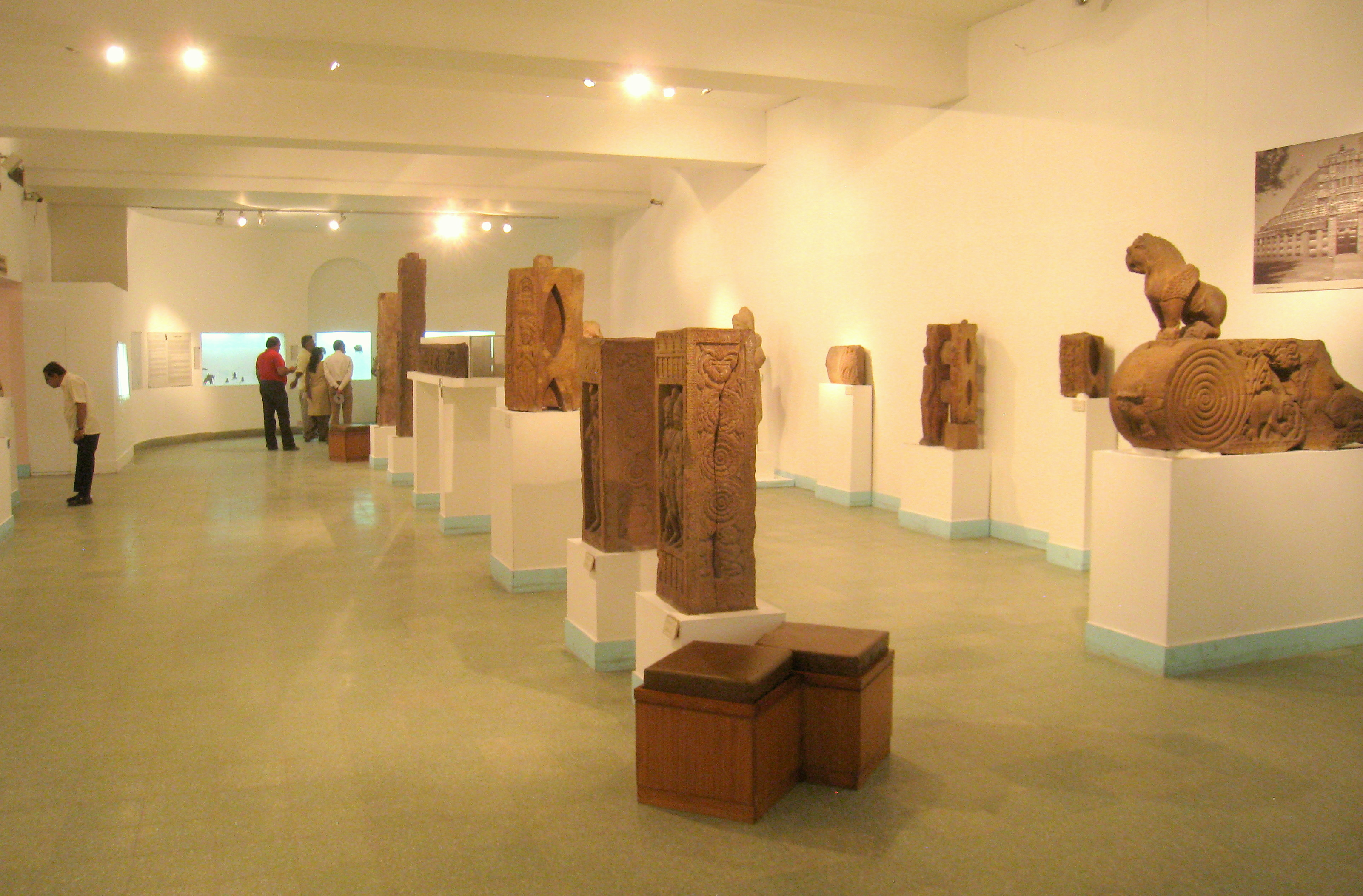 Museum on India's Struggle for Freedom Delhi, 7 museums you must visit in Delhi