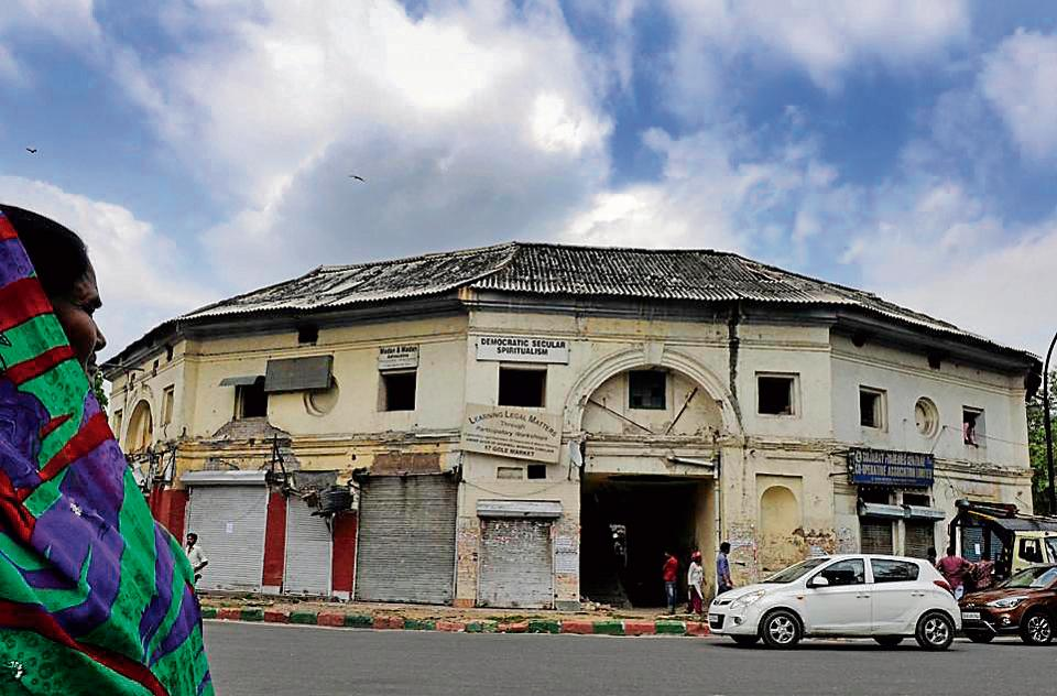 Museum on India's Struggle for Freedom Delhi, Delhi's iconic Gole Market to house museum of culture and history ...