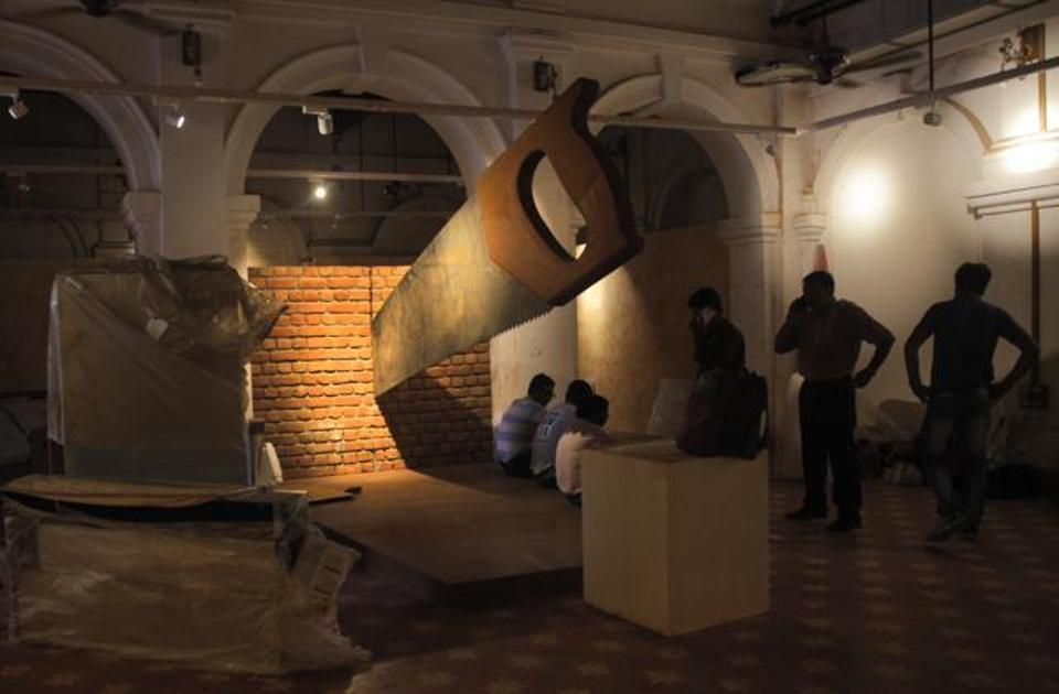 Museum on India's Struggle for Freedom Delhi, Amritsar: India opens first Partition museum 70 years after bloody ...