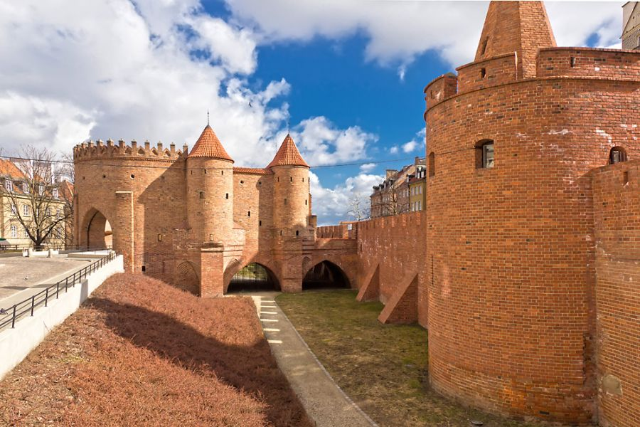 Muzeum Sztuki ms1 Excursions from Warsaw, Warsaw and outing trips - Poland Tour - Tours in Central and ...