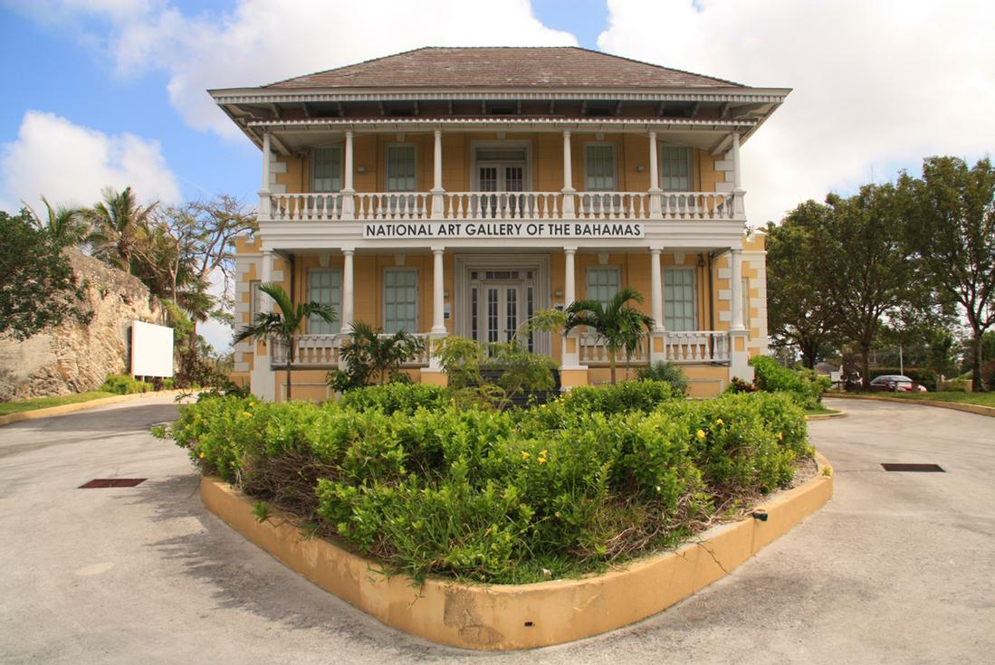 National Art Gallery of the Bahamas Nassau, Bahamian Art & Dine Tour - Island Routes