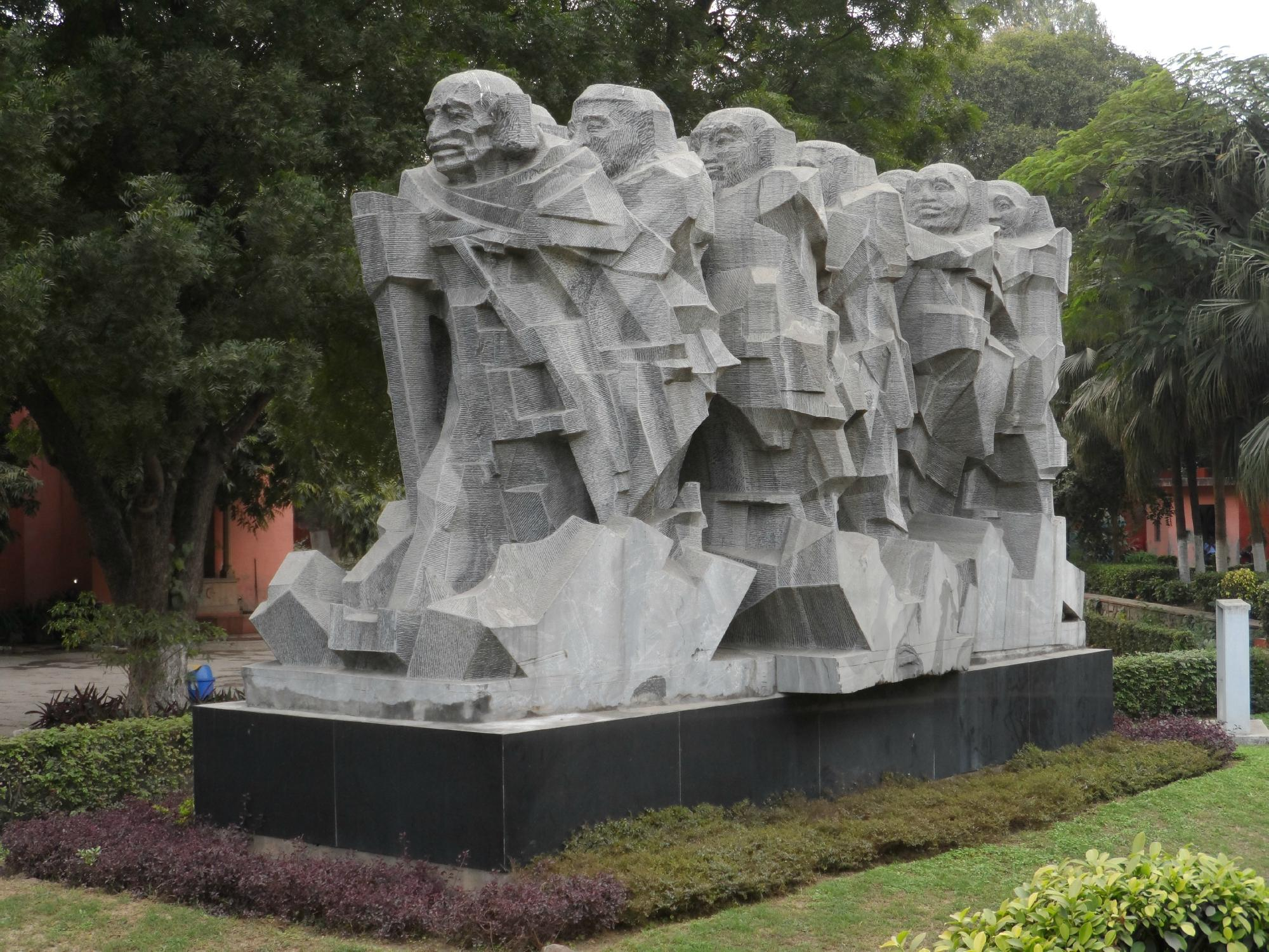 National Gandhi Museum Delhi, National Gandhi Museum, New Delhi: on TripAdvisor | India ...