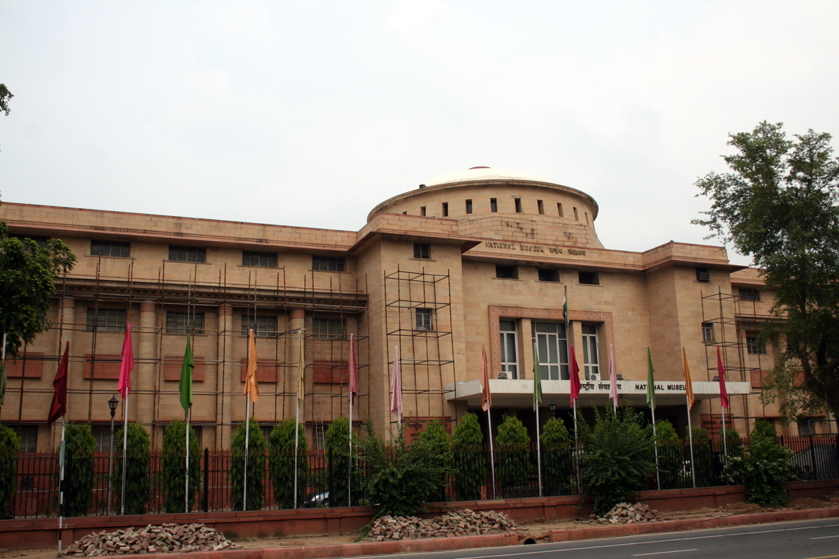 National Gandhi Museum Delhi, You Can Visit National Gandhi Museum in Delhi