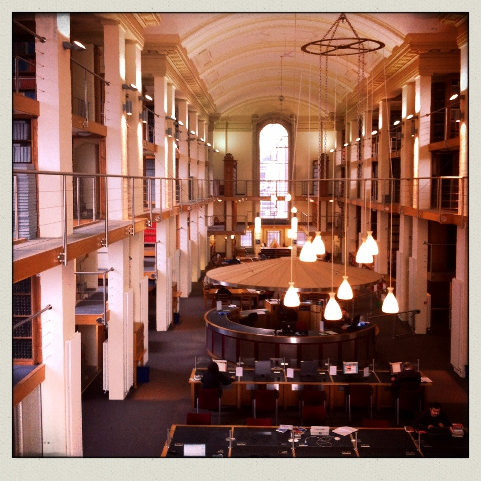 National Library of Wales Aberystwyth, Llyfrgell Genedlaethol Cymru/ National Library of Wales ...