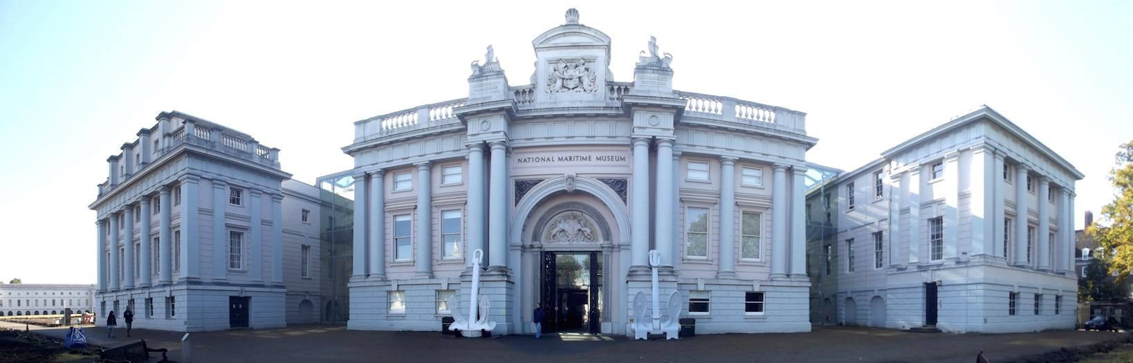 National Maritime Museum London, When to visit the National Maritime Museum: Tips to avoid the queues