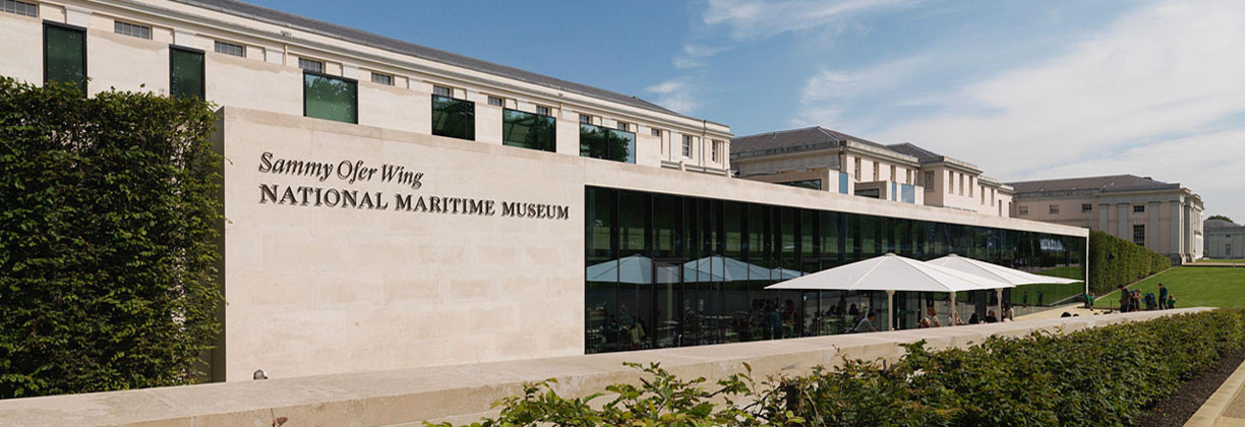 National Maritime Museum London, National Maritime Museum tickets & prices | Royal Museums ...