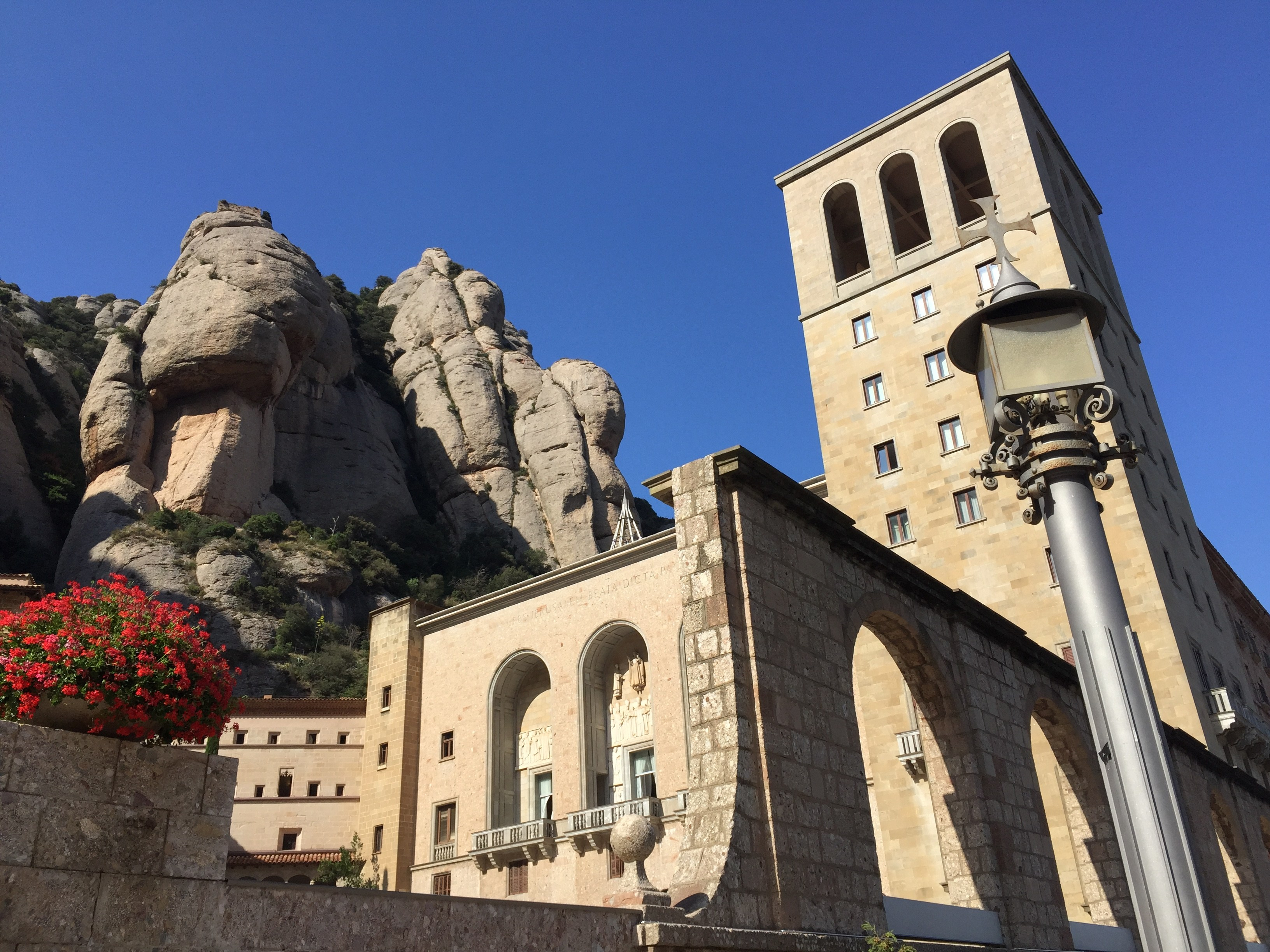 National Museum of Montserrat Americas, Montserrat : A day trip to from Barcelona • Outside Suburbia