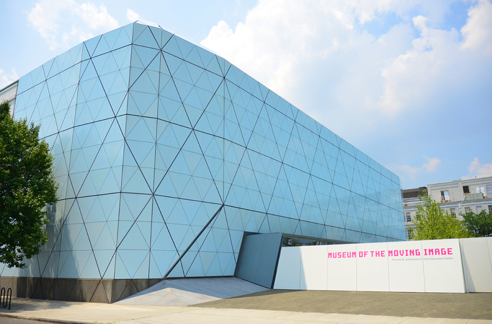 National Museum of the American Indian New York City, Museum of the Moving Image   WELCOME TO COLOR & hello to ...