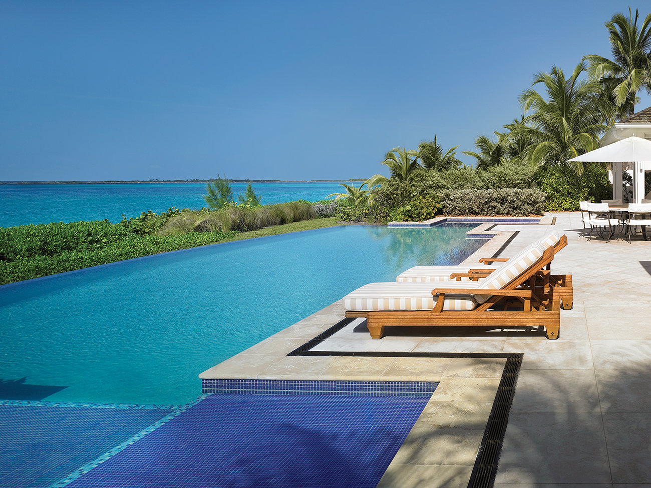 Natural Mystic Spa New Providence and Paradise Islands, Marley Resort & Spa | Travel + Leisure