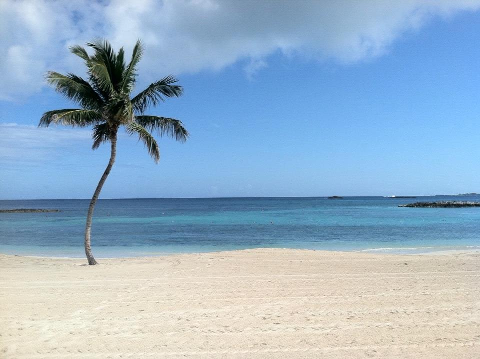 Natural Mystic Spa New Providence and Paradise Islands, Becoming a Bahama Mama: 4 Days in Paradise (Island That Is!)