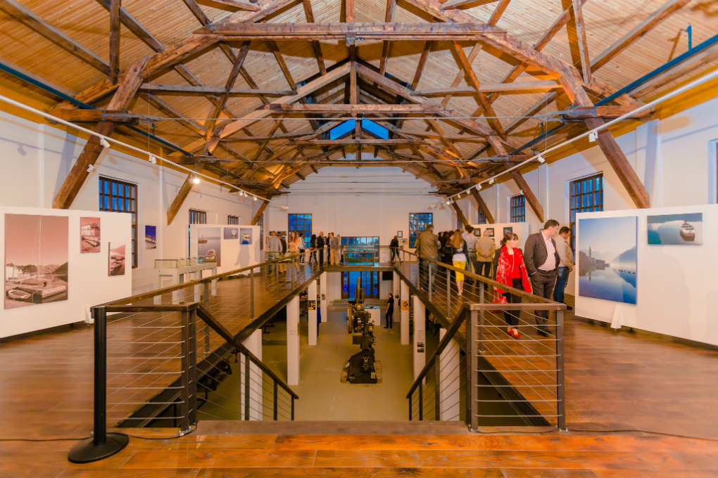 Naval Heritage Collection Tivat, Porto Montenegro Museum – Naval Heritage Collection