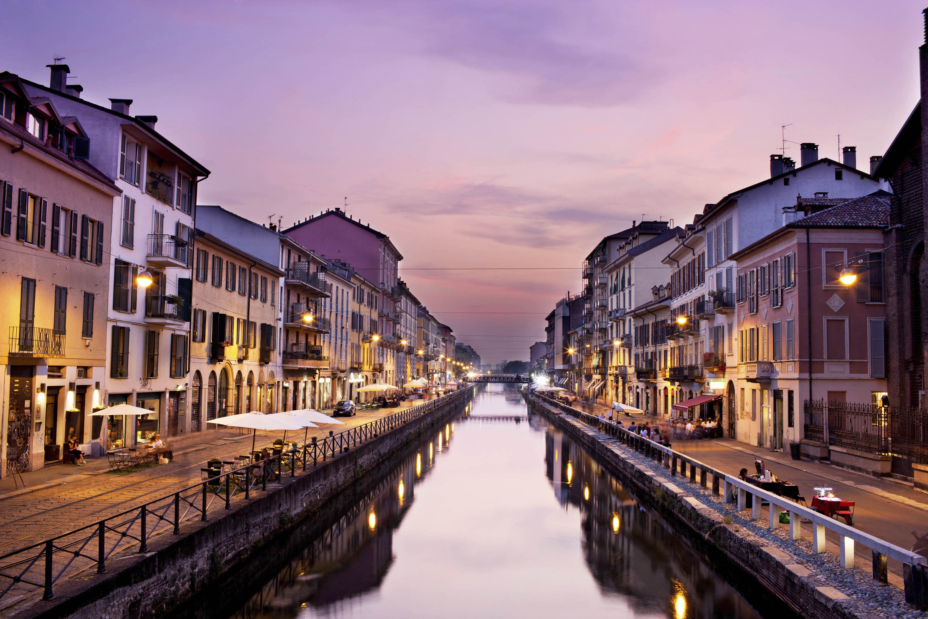 Navigli District Milan, Navigli district - updated guide about things to do