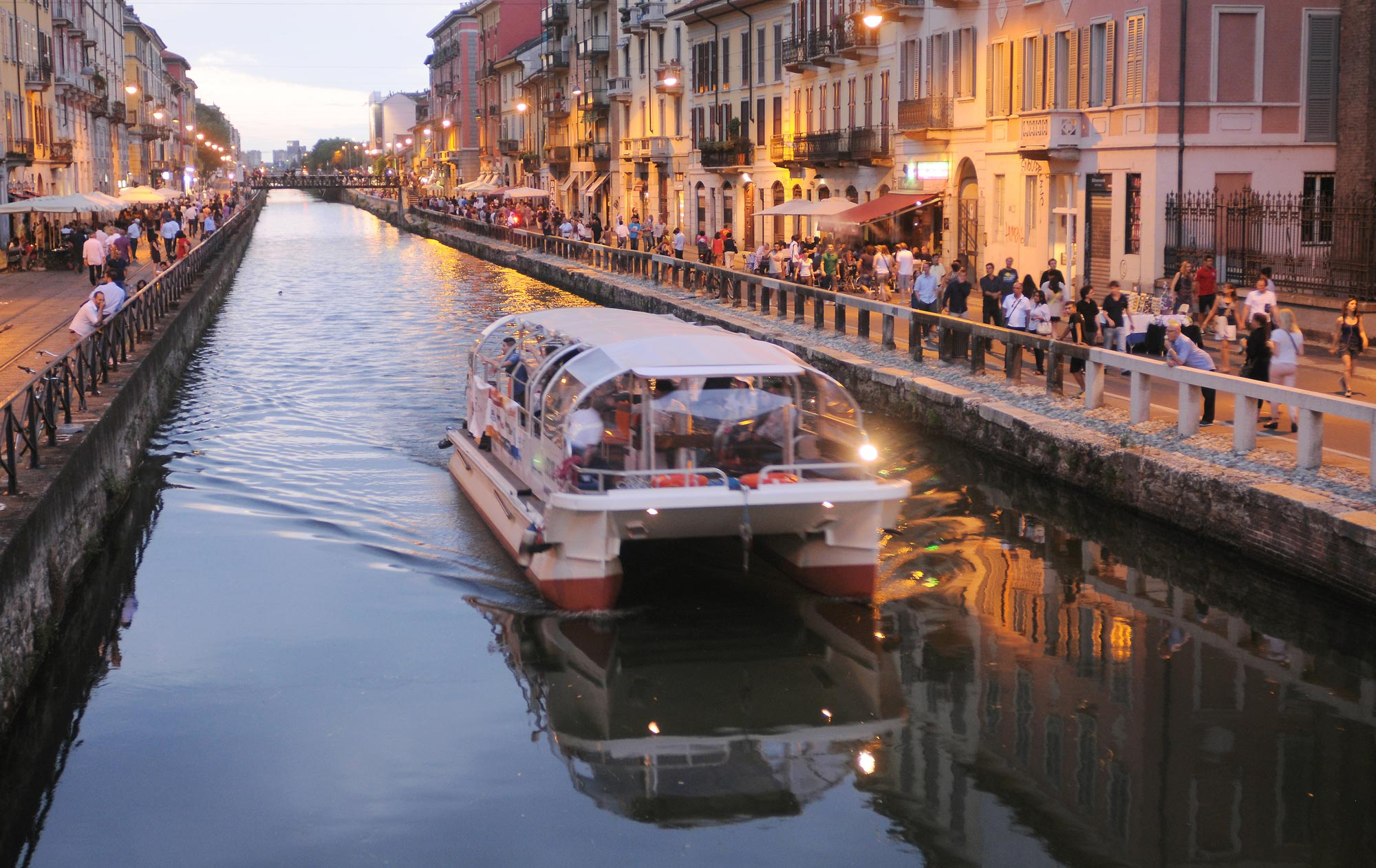 Navigli District Milan, Navigli District | Where Milan - What to do in Milan