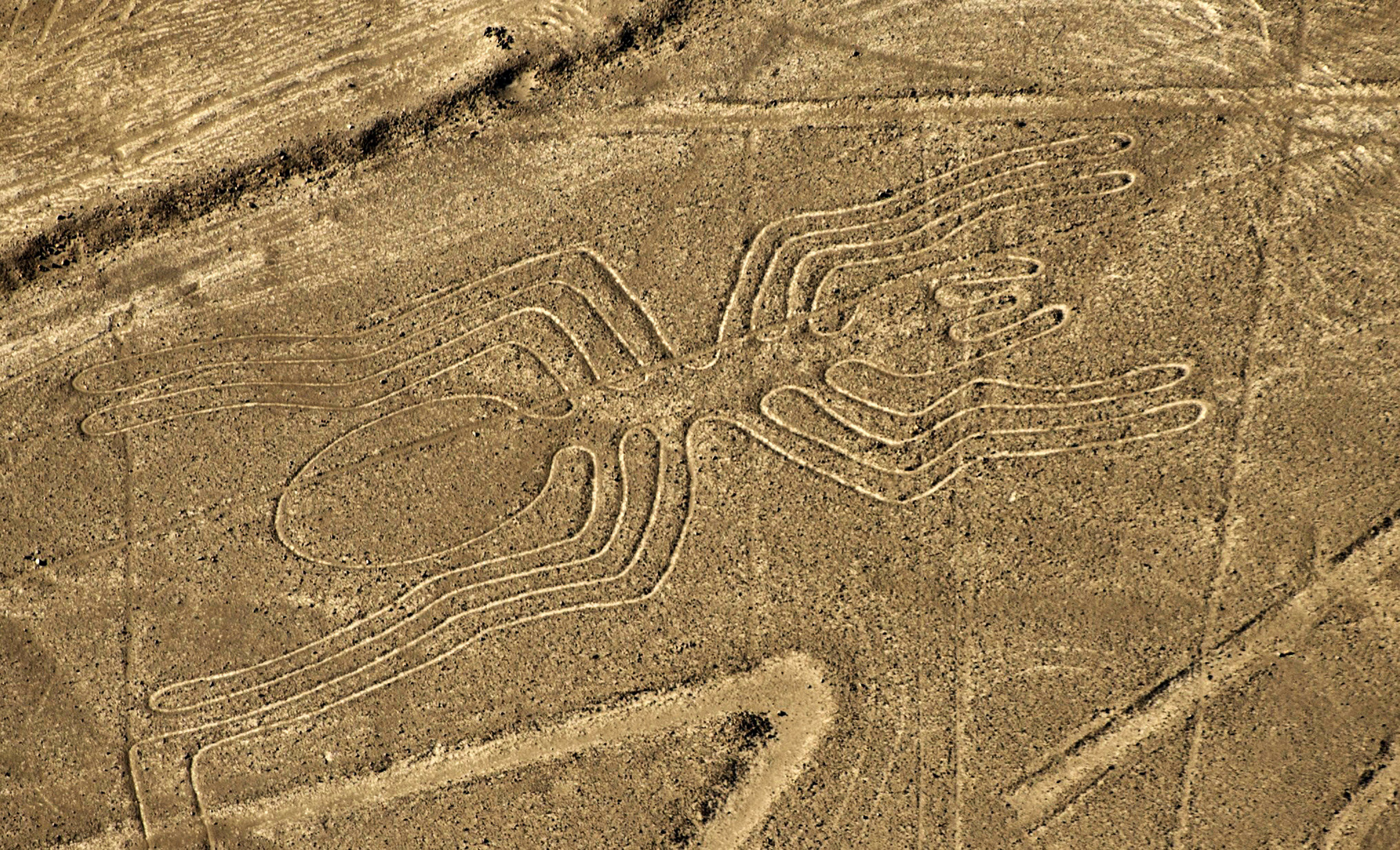 Nazca Lines Nazca & Around, Satellite Images May Hold Answers to Peru's Nazca Lines Mystery ...