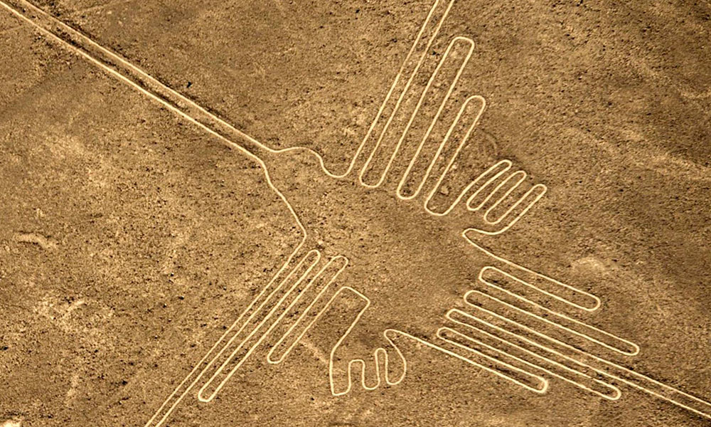 Nazca Lines Nazca & Around, The intriguing mysteries of Nazca Lines in Peru - Ancient Summit ...