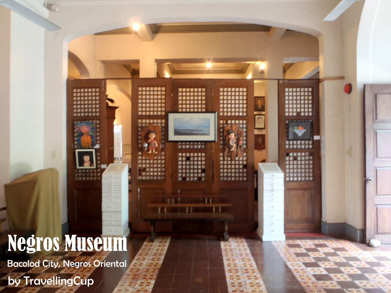 Negros Museum Bacolod, TravellingCup: Negros Museum | What to Visit in Bacolod