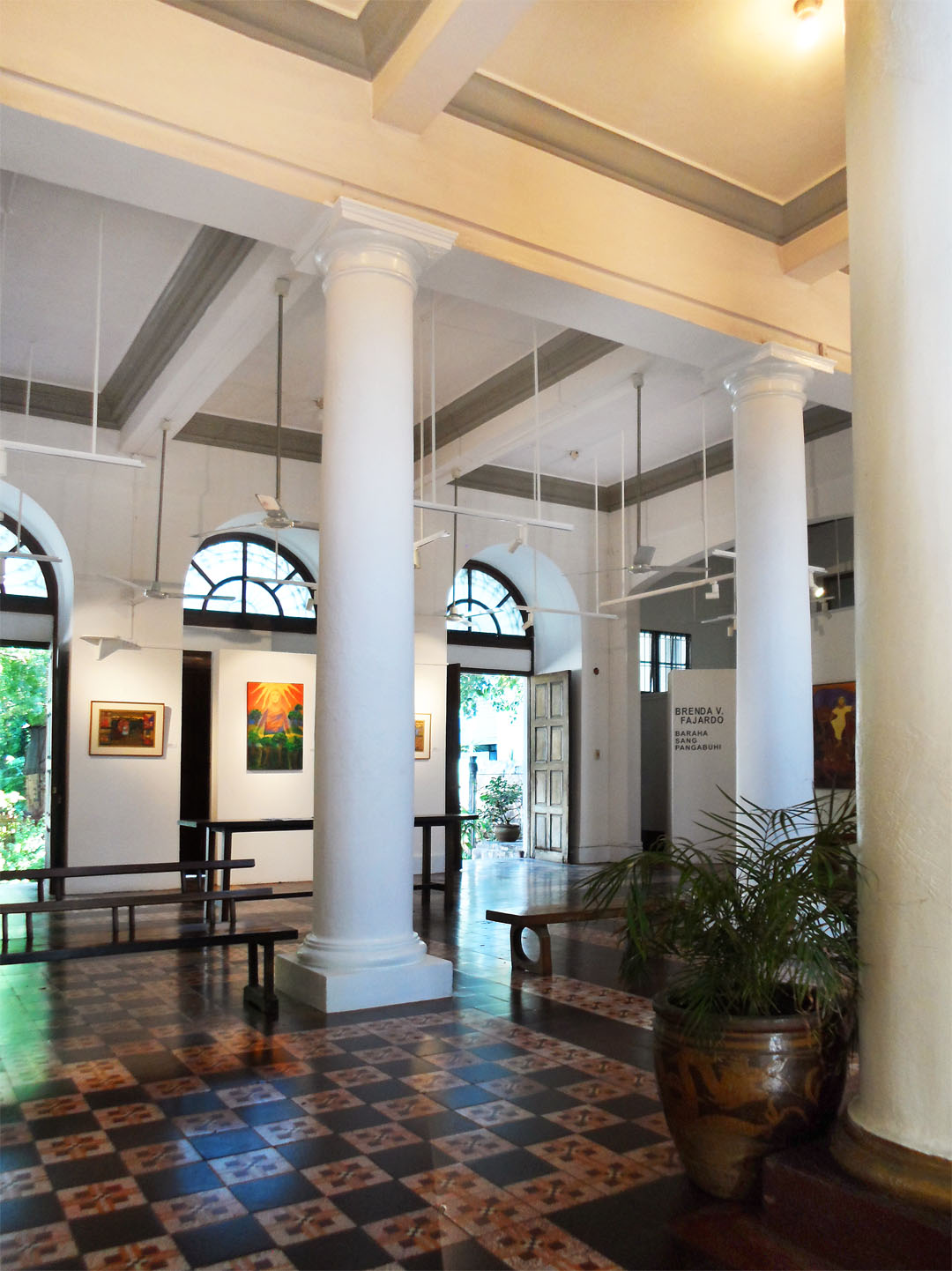 Negros Museum Bacolod, Negros Museum: A Must-Visit Attraction In Bacolod City - turista ...