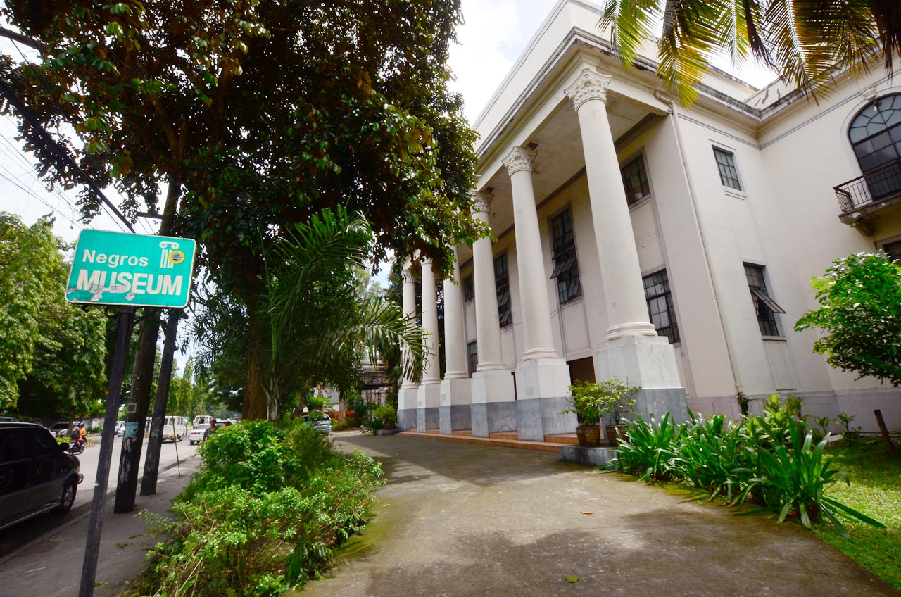 Negros Museum Bacolod, Tour Packages – Negros Occidental Tourism