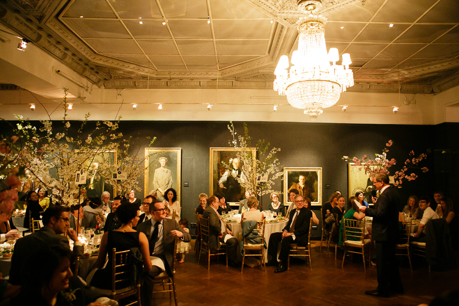 Neue Galerie New York City, Venue Guide by Brooklyn Based Jacob Arthur Studio - Brooklyn ...