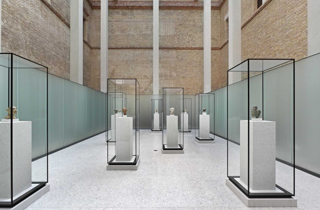 Neues Museum Berlin, Neues Museum, David Chipperfield Architects | Berlin | Germany | MIMOA