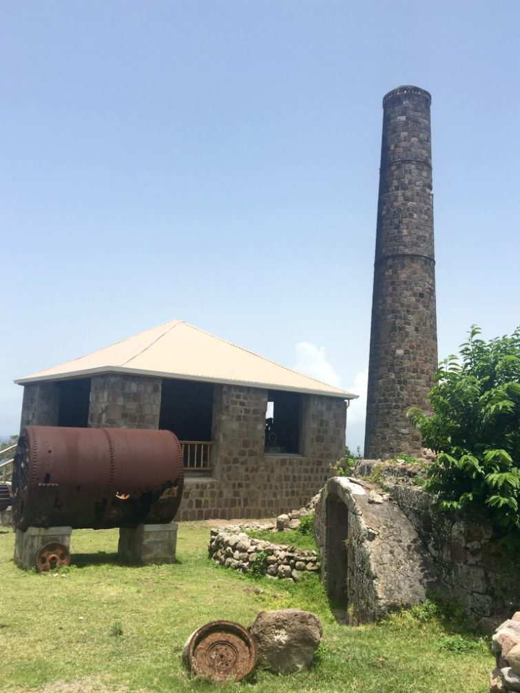 Nevisian Heritage Village South Nevis, Top 10 Tourist Attractions in Nevis - Caribbean & Co.