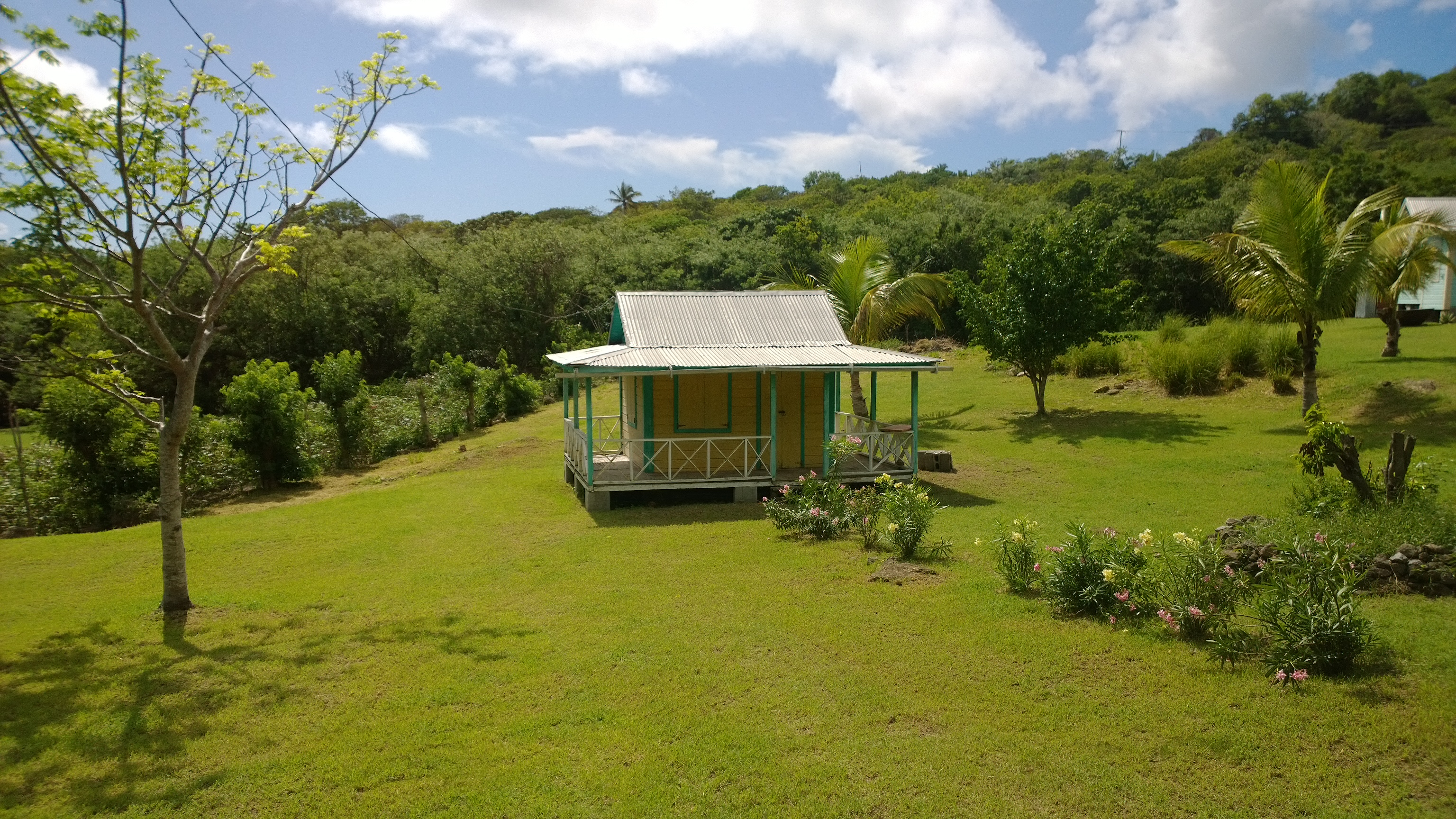 """Nevisian Heritage Village South Nevis, Why You Should Visit Nevis – West Indies 